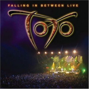 """""""Falling In Between Live"""" by Toto"""
