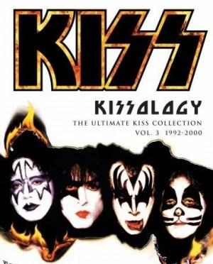 """""""KISSology Vol. 3: (1992-2000)"""" [DVD] by KISS"""