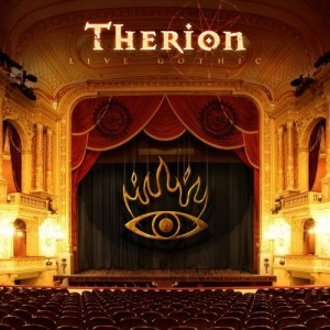 """""""Live Gothic"""" by Therion"""