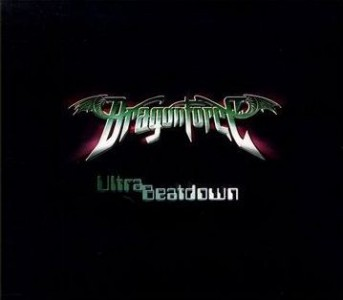 """""""Ultra Beatdown"""" (Special Edition) by Dragonforce"""