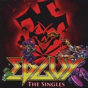"""""""The Singles"""" by Edguy"""