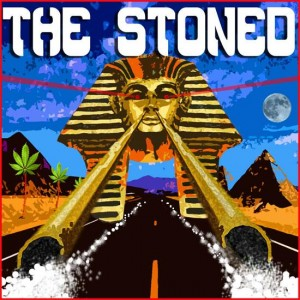 """""""The Stoned"""" by The Stoned"""