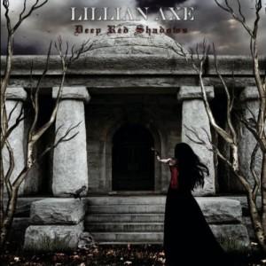 """Deep Red Shadows"" by Lillian Axe"