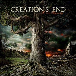 """""""A New Beginning"""" by Creation's End"""