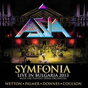 """""""Only Time Will Tell"""" (Live) (Single) by Asia"""
