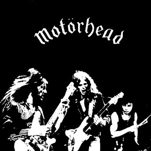 "Motorhead's ""Motorhead"" Single Hits ""40"" (1977-2017)"