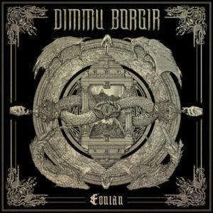 "The Making Of Dimmu Borgir's ""Eonian""; ""Writing The Album"""
