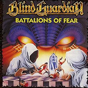 """Blind Guardian's Debut """"Battalions Of Fear"""" Hits 30 Years (1988-2018)"""