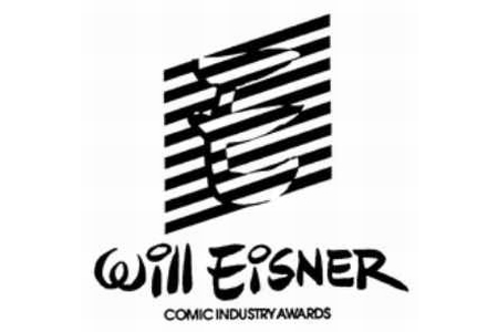 eisner awards logo