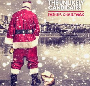 """""""Father Christmas"""" (Single) by The Unlikely Candidates"""