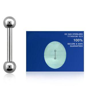 30mm Titanium Dil Piercing