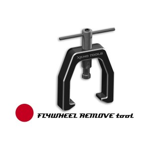 Xeno Tools - Flywheel remove