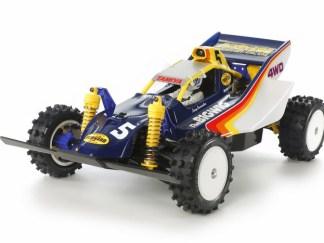Tamiya - 47330 The BigWig Buggy 1/10 Serie Limitata
