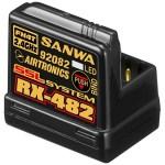 Sanwa - Ricevente RX482
