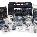 Traxxas TRX4 Kit
