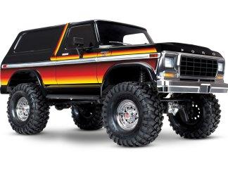 Traxxas TRX-4 Ford Bronco