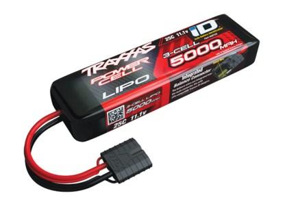 Traxxas - 2872X Batteria Li-Po