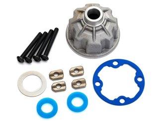 Traxxas - 8681X Scatola Differenziale Alluminio