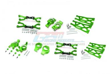 GPM-racing - GPMTXM100-G Set
