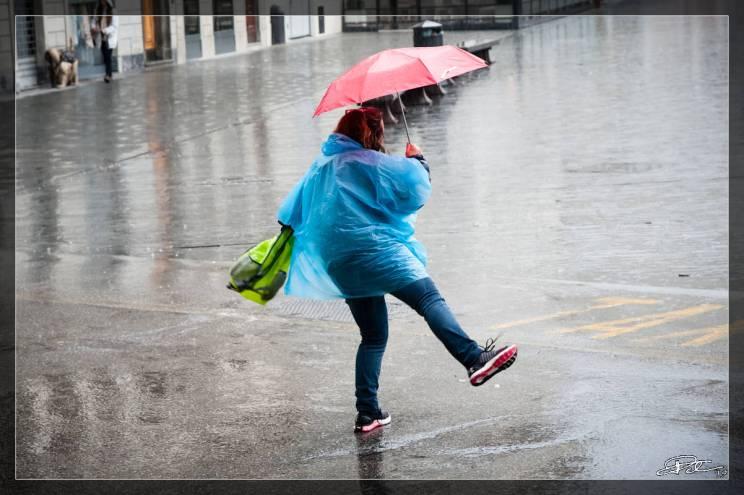 Firenze Photo Marathon 2019 – Tema#1 Come In Un Film – Singing In The Rain
