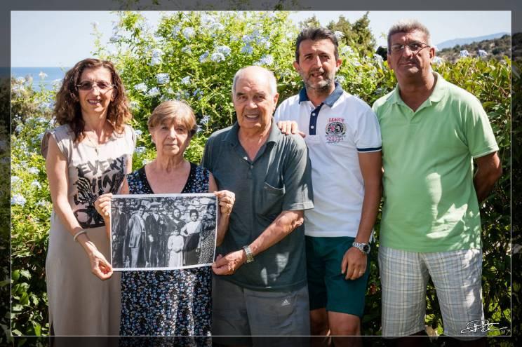 La Famiglia In Italia – La Nostra Famiglia
