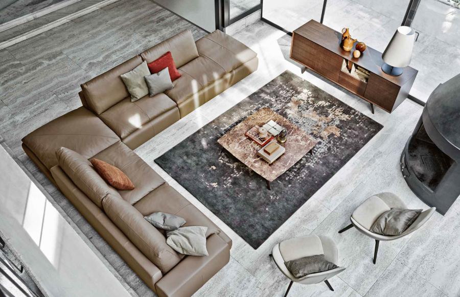 Consultate il catalogo di divani e poltrone letto del centro permaflex roma. Divani Letto