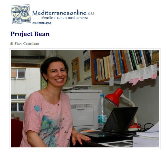 Project BEAN