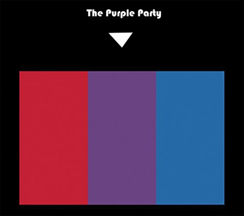 "Justin Amrhein (1) - ""The Purple Party"""