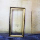 Mirroring - Sweden 2008, Analog c-print, 45 x 45 cm