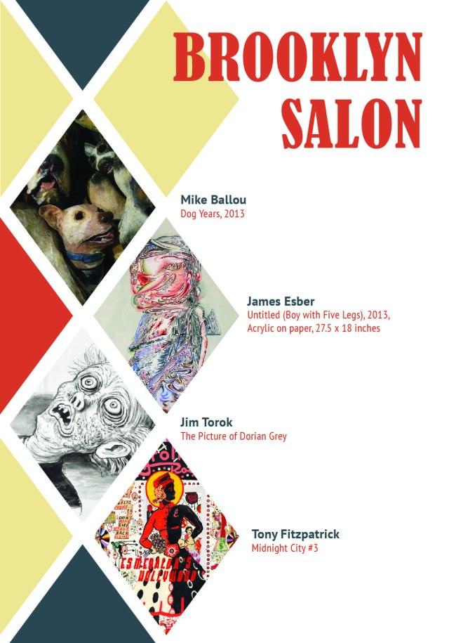 Brooklyn Salon
