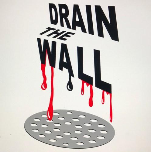 Diana Cooper - Drain the Wall