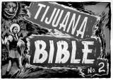"Hugo Crosthwaite - ""Tijuana Bible No.2"" (Cover)"