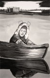 East River Boat