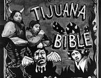Hugo Crosthwaite - Tijuana Bible Mural
