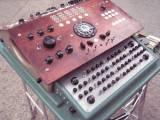 Brian Dewan - Dual Primate Console