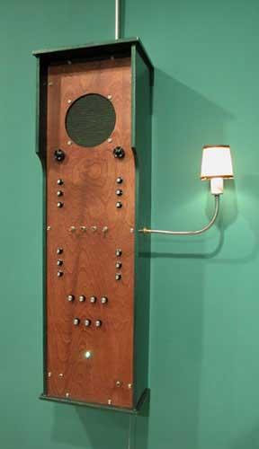 Brian Dewan - The Lamplighter