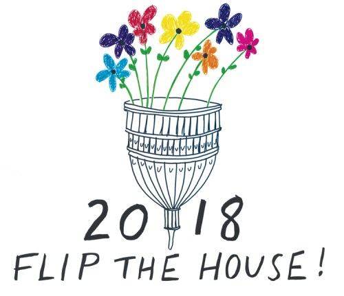 "Spencer Finch - ""Flip the House!"""