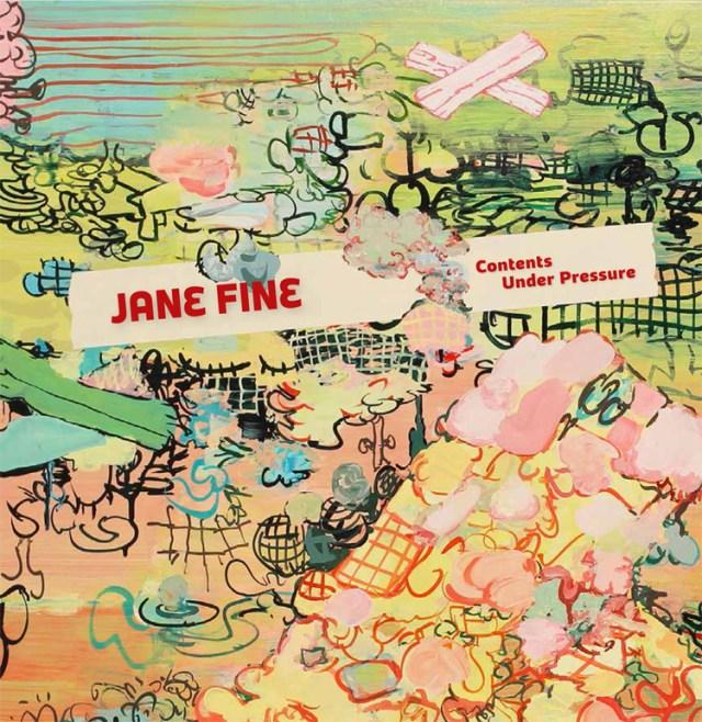 Jane Fine
