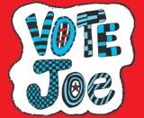 Jane Fine - Vote Joe