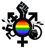 "Andrea Geyer - ""Unity Symbol"""
