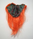 Mop 2 - 2009, Mixed Media, Approximately 23.5 x 15.5 inches