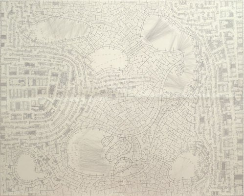 Untitled (War Drawing) - no description