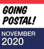 Patrick Killoran - Going Postal 2020