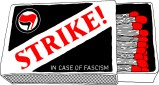 "Karl LaRocca - ""Strike! In Case of Fascism"""
