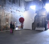 seven @ SEVEN - Installation at the Boiler