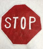 "Mary-Ann Monforton - ""STOP"""