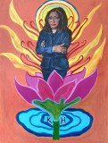 Linda Nagaoka - Lotus Power