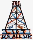 Garry Nichols - Lift Us All Up