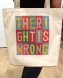 Power Ts - Tote Bag