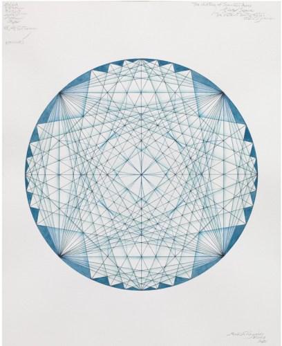 Mark Reynolds - Thales Series, ATROTW, Root Two, Theta, Octagon Family, 9.20
